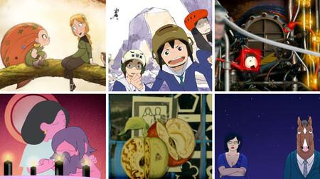 Las 17 mejores películas y series de animación de 2020