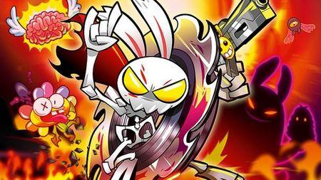 El salvaje 'Hell Yeah! Wrath of the Dead Rabbit' ya cuenta con fecha de salida y precio, y viene con un tráiler con estilo