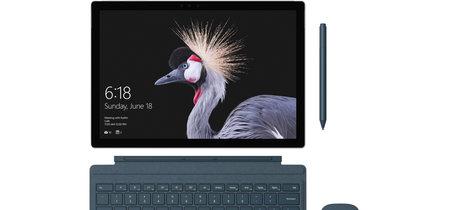 En Shanghai al final veremos nuevo hardware en forma de una nueva Microsoft Surface de la que ya se han filtrado imágenes