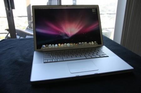 Los nuevos MacBook Pro: con leves mejoras