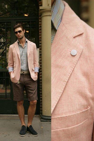 Scott James: ¿A que todo el mundo quiere en el armario su Primavera-Verano 2012?