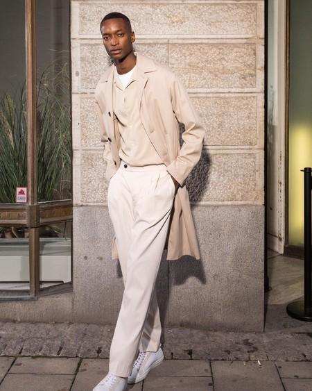 El Mejor Street Style De La Semana Asi Se Vive La Moda En La Fashion Week De Estocolmo 08