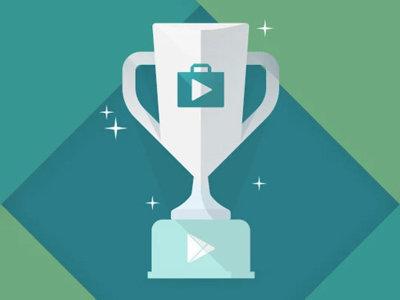 Lo Mejor de 2015 en Google Play, conoce cuáles son las mejores aplicaciones y juegos de este año