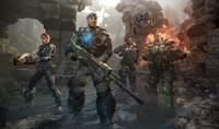 Ronda de análisis de 'Gears of War: Judgment'