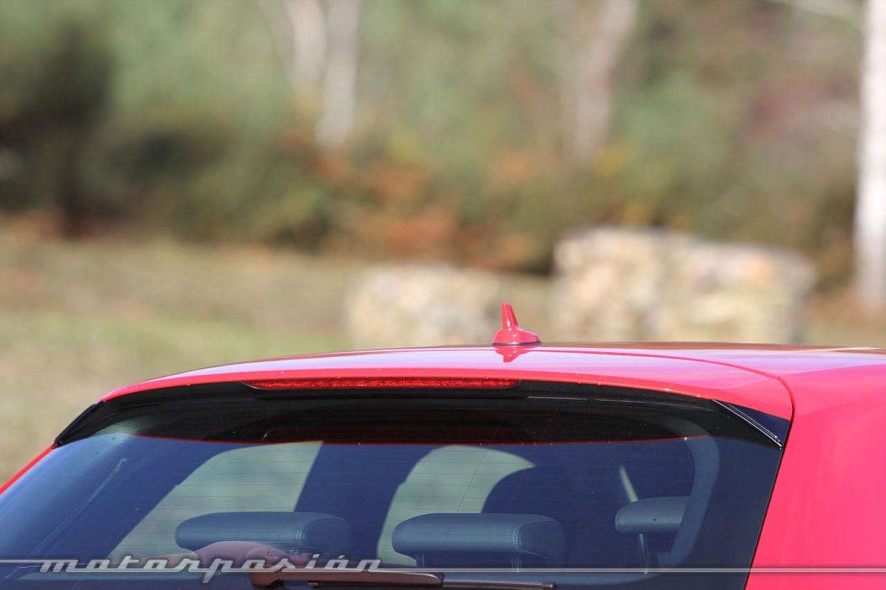 Foto de Audi A3 2.0 TDI (prueba) (32/52)