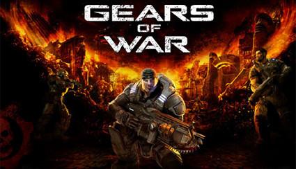 Gears of War 2 confirmado