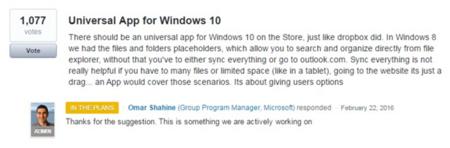 Onedrive Windows