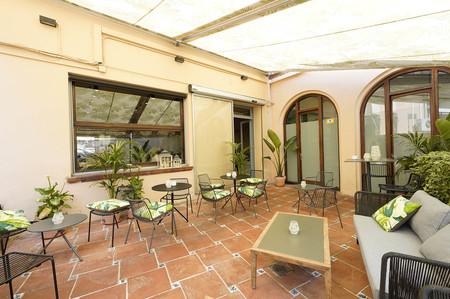 Restaurante Viu Elia Felices Estudio 10