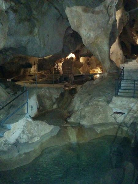 Cueva Del Tesoro 2