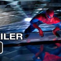 'The Amazing Spider-Man', tráiler final del regreso del trepamuros