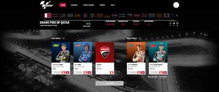 Esto es MotoGP Fantasy: una liga fantástica con un casco de Marc Márquez y entradas para las carreras como premio