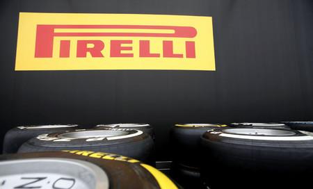 Pirelli decide cambiar sus compuestos para el Gran Premio de Hungría