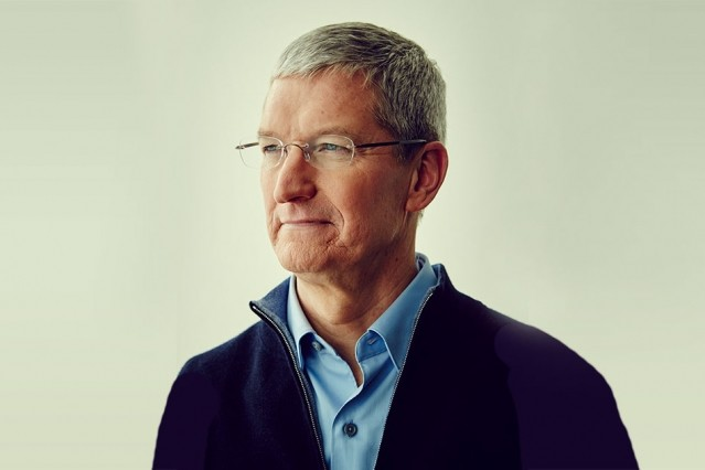 Mit Commencement Tim Cook 0