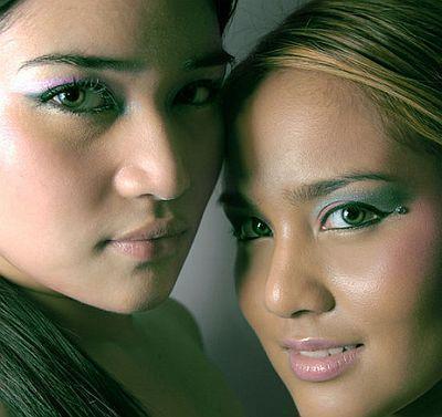 Un minuto para cambiar radicalmente tu look de maquillaje