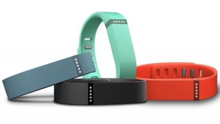 Fitbit Flex, la pulsera que te ayuda en tu training diario