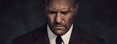 Por qué 'Despierta la furia' no es solo una de las mejores películas de Jason Statham sino también un gran thriller de Guy Ritchie