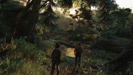 The Last of Us Remastered correrá a 60fps - más detalles e imágenes