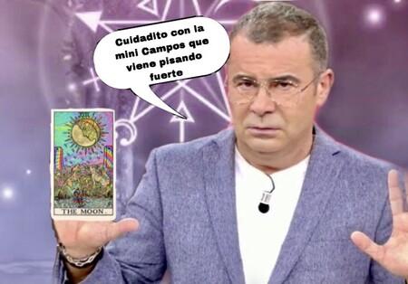 Jorge Javier Vázquez predice el futuro de Alejandra Rubio en televisión y advierte a Terelu Campos