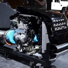 Foto 9 de 9 de la galería range-rover-hybrid en Motorpasión