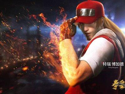 La serie The King of Fighters: Destiny se estrenará el 3 de agosto en Steam y este es su primer tráiler