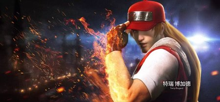 La serie The King of Fighters: Destiny se estrenará el 3 de agosto en Steam y este es su primer tráiler