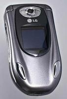LG F3000, móvil inspirado en el mundo del motor