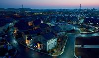 Fujisawa SST, la ciudad con hogares inteligentes