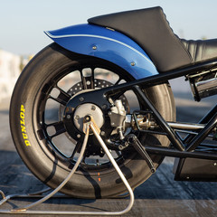 Foto 4 de 12 de la galería bmw-r-18-dragster en Motorpasion Moto