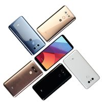 La familia LG G6 crece: confirmado el LG G6+ con 128 GB de capacidad y la versión de 32 GB