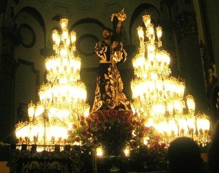Nazareno Cartagena