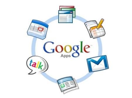 Las mejoras prometidas de Google Docs
