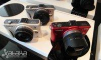 Panasonic Lumix GF2, la micro cuatro tercios de Panasonic se hace fuerte