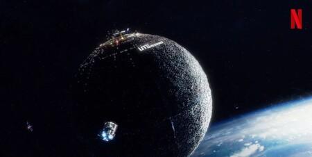 'Barrenderos espaciales': Netflix lanza el espectacular tráiler de su superproducción coreana de ciencia ficción