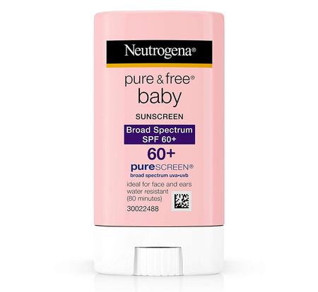 Neutrogena Pure Free