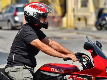 Foto Moto Verano