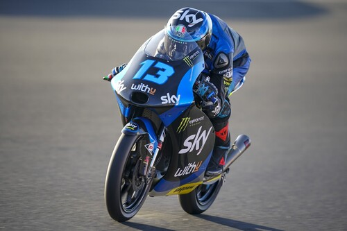 Celestino Vietti comprime al máximo el mundial de Moto3 mientras que Albert Arenas recupera el liderato