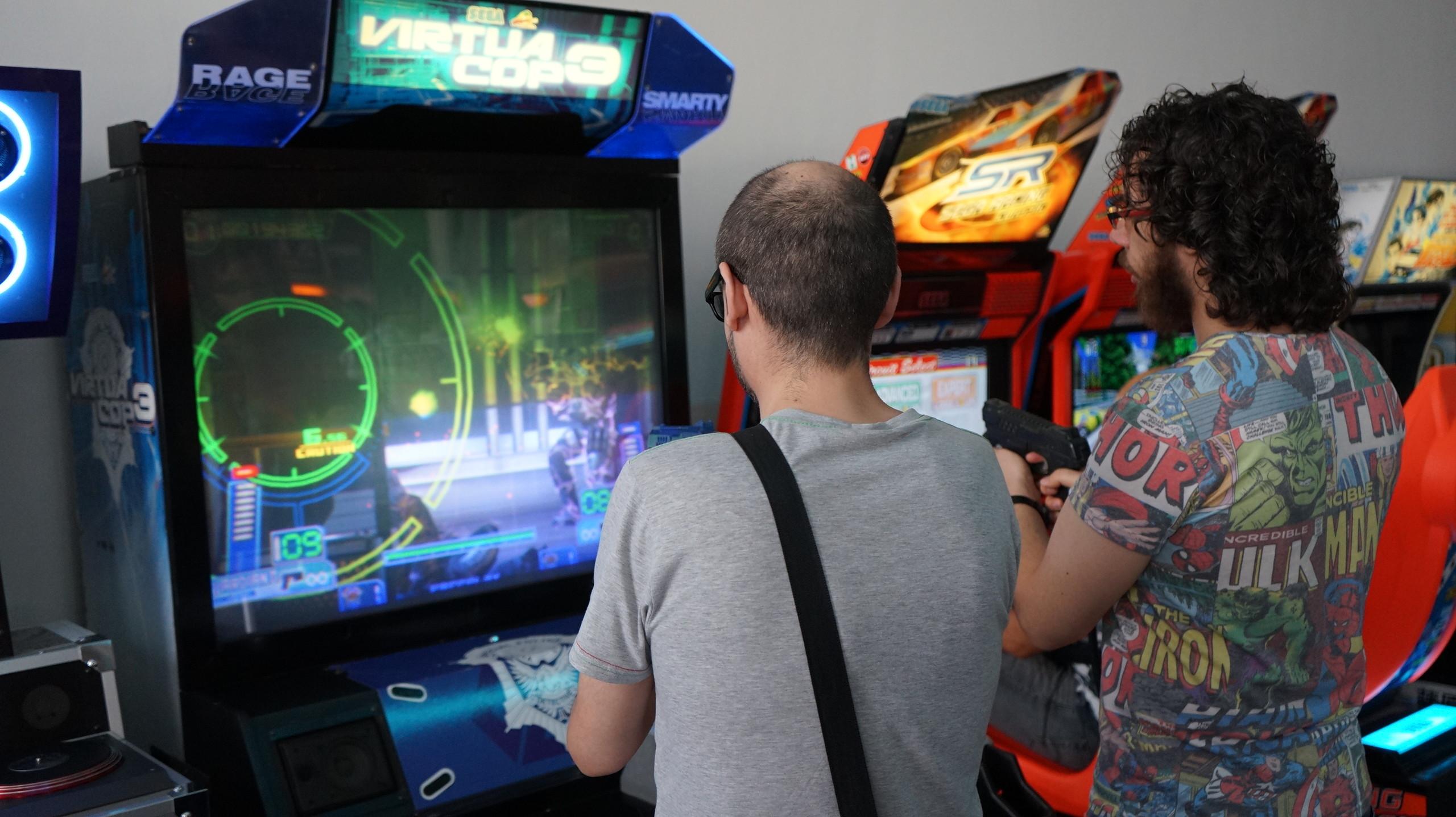Foto de Galería videojuegos (12/13)