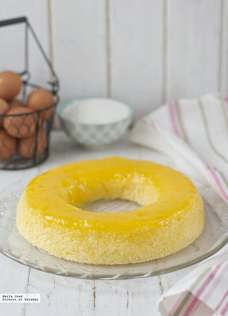 Receta de quindim: dulce tradicional brasileño