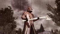 'Deadly Premonition'. Más terror para XBox 360, aunque el teaser no convence