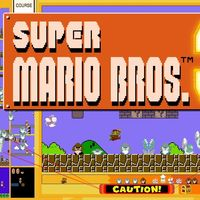 Super Mario Bros. 35: Mario tiene su primer battle royale con 35 jugadores, un ganador y gratis para Nintendo Switch Online
