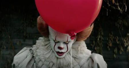 'It' ya es la película de terror más taquillera de la historia (ACTUALIZADO)