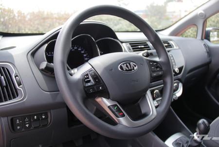 Kia Rio Sedan 9