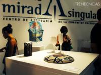 Retorno del Sentimiento: diseño y cerámica en el Centro de Artesanía de la Comunidad Valenciana