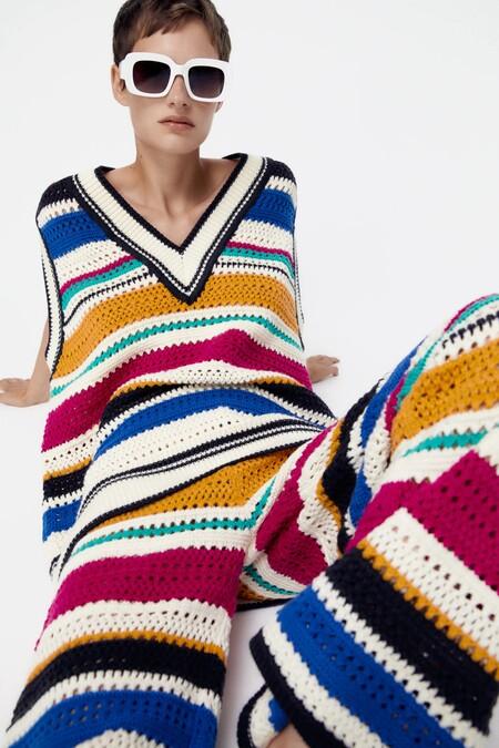Jersey Zara Otono 2021 05
