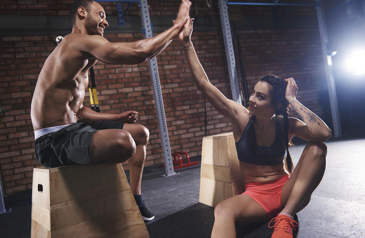 Siete factores que afectan a tu entrenamiento (y ninguno es la dieta)