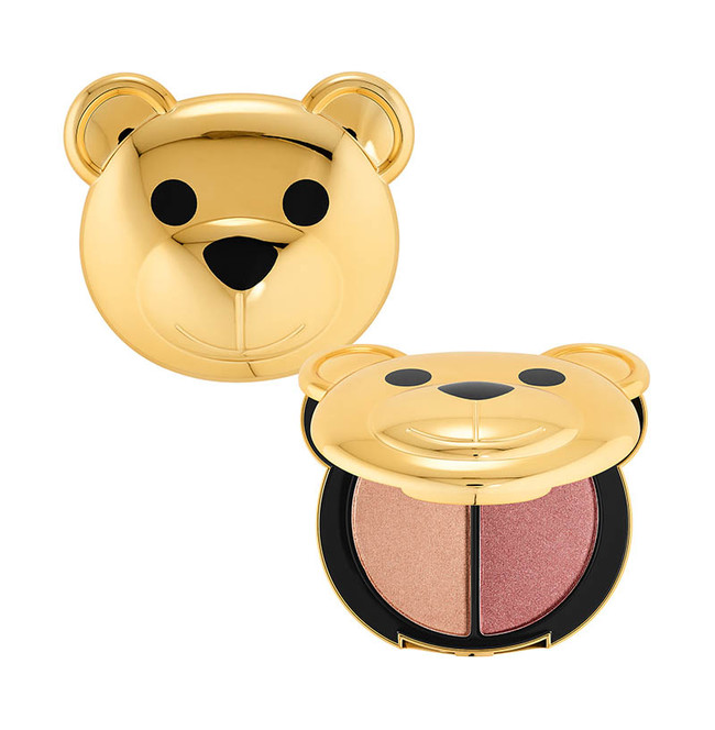 Moschino Sephora Bear Highlighter