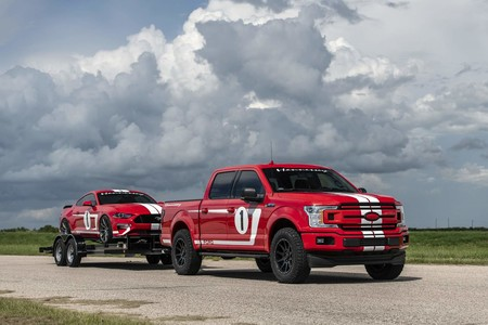 Hennessey Performance Heritage Edition F-150