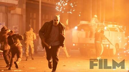 'The Forever Purge': primera imagen y detalles de la película que cerrará la saga de 'La noche de las bestias'