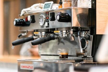 Espresso Profesional