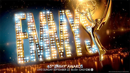 Sigue en directo los Emmy Awards 2013 con ¡Vaya Tele!